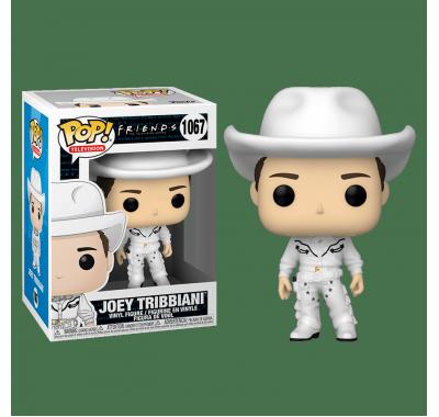 Джоуи Триббиани Ковбой (Joey Tribbiani as Cowboy (PREORDER ZSS)) из сериала Друзья