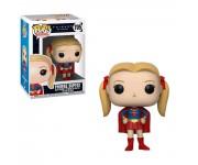 Phoebe Buffay Supergirl из сериала Friends
