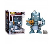 Alphonse Elric with Kittens (Эксклюзив Hot Topic) из аниме Fullmetal Alchemist