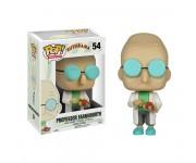 Professor Farnsworth DAMAGE BOX (Vaulted) из мультика Futurama