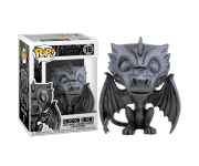 Drogon Iron из сериала Game of Thrones 16