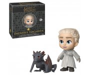 Daenerys Targaryen 5 star (PRE-ORDER) из сериала Game of Thrones HBO
