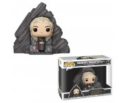 Daenerys Targaryen on Dragonstone Throne Deluxe (preorder WALLKY P) из сериала Game of Thrones
