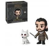 Jon Snow 5 star (PRE-ORDER) из сериала Game of Thrones HBO
