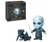 Night King 5 star из сериала Game of Thrones HBO