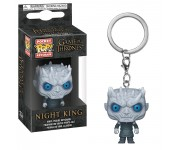 Night King keychain из сериала Game of Thrones