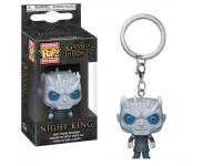 Night King keychain из сериала Game of Thrones