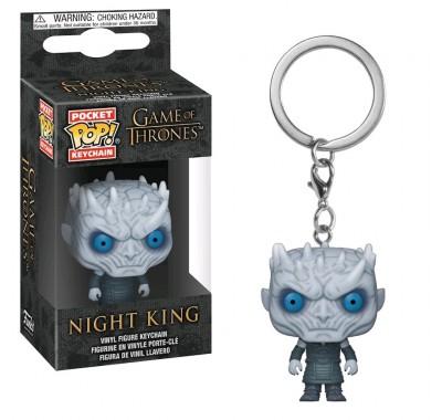 Король Ночи брелок (Night King keychain) из сериала Игра престолов