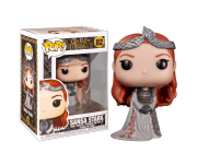 Sansa Stark из сериала Game of Thrones