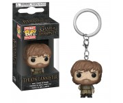 Tyrion Lannister keychain из сериала Game of Thrones