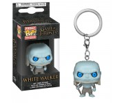 White Walker Keychain из фильма Game of Thrones HBO