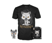 Nymeria Pop and Tee (Размер M) (PREORDER ZS) из сериала Game of Thrones
