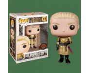 Brienne of Tarth (Эксклюзив Box Lunch) из сериала Game of Thrones HBO