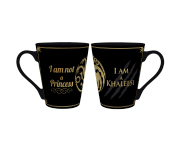 I am not a princess Mug ABYstyle из сериала Game of Thrones