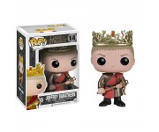 Joffrey Baratheon (Vaulted Damage Box) из сериала Game of Thrones