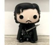 Jon Snow Beyond the Wall БЕЗ КОРОБКИ (Эксклюзив) из сериала Game of Thrones