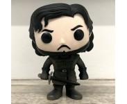 Jon Snow Castle Black Muddy БЕЗ КОРОБКИ (Эксклюзив) из сериала Game of Thrones