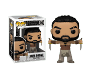 Khal Drogo with Daggers 10th Anniversary (preorder WALLKY) из сериала Game of Thrones 90