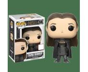 Lyanna Mormont (Эксклюзив NYCC 2017) из сериала Game of Thrones 56