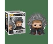 Ned Stark on Throne Deluxe из сериала Game of Thrones 93
