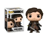 Robb Stark with Sword 10th Anniversary (preorder WALLKY) из сериала Game of Thrones 91
