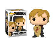 Tyrion with Shield 10th Anniversary из сериала Game of Thrones 92