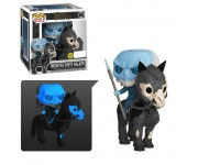 Mounted White Walker Ride Gitd (Эксклюзив Amazon) из сериала Game of Thrones