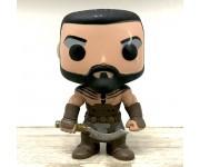 Khal Drogo Bloody БЕЗ КОРОБКИ (Эксклюзив) из сериала Game of Thrones