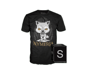 Nymeria T-shirt (Размер S) (PREORDER ZS) из сериала Game of Thrones