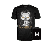Nymeria T-Shirt (Размер M) из сериала Game of Thrones