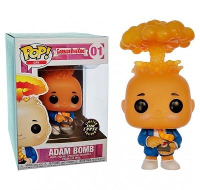 Адам Бомб светящийся (Adam Bomb GitD (Chase)) из фильма Малыши из мусорного бачка