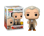 Aziraphale with Ice Cream Cone (Chase) из сериала Good Omens