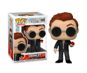 Crowley (PREORDER END-MAY) из сериала Good Omens