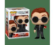 Crowley (PREORDER ZSS) из сериала Good Omens