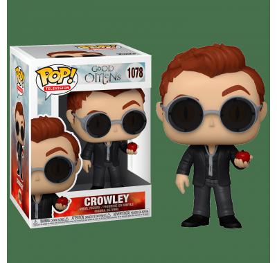 Кроули (Crowley) (PREORDER END-MAY) из сериала Благие знамения