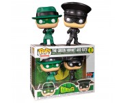 Green Hornet and Kato 2-Pack (Эксклюзив NYCC 2019) из сериала The Green Hornet 1966