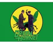 Фигурки Зелёный Шершень