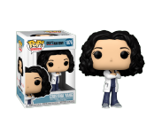 Cristina Yang (preorder WALLKY) из сериала Grey's Anatomy
