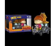 Big Gruesome with Creepy Coupe Dorbz Ridez (Эксклюзив Funko Shop) из мультиков Wacky Races Hanna-Barbera 32