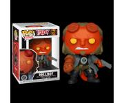 Hellboy in BPRD Tee из комиксов Hellboy