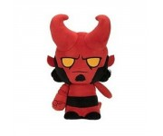 Hellboy with horns SuperCute Plush из комиксов Hellboy