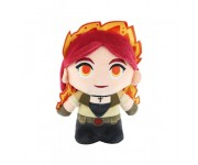 Liz Sherman SuperCute Plush из комиксов Hellboy
