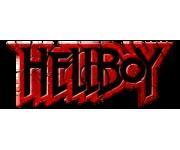 Фигурки Хеллбой