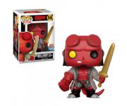 Hellboy with Excalibur (Эксклюзив) из комиксов Hellboy