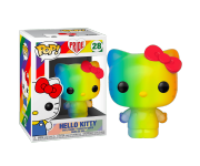 Hello Kitty It Gets Better Project (preorder TALLKY) из серии Hello Kitty Sanrio