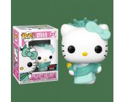 Hello Kitty Lady Liberty (Эксклюзив NYCC 2019) из серии Hello Kitty Sanrio