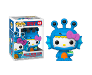Hello Kitty Sea Kaiju из серии Hello Kitty Sanrio