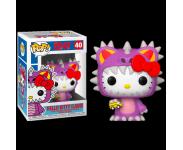 Hello Kitty Land Kaiju из серии Hello Kitty Sanrio