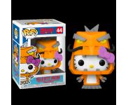 Hello Kitty Mecha Kaiju из серии Hello Kitty Sanrio