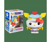 Hello Kitty Robot (Эксклюзив SDCC 2020) из серии Hello Kitty Sanrio
